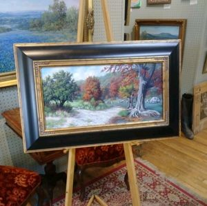 Margie Barker original Painting